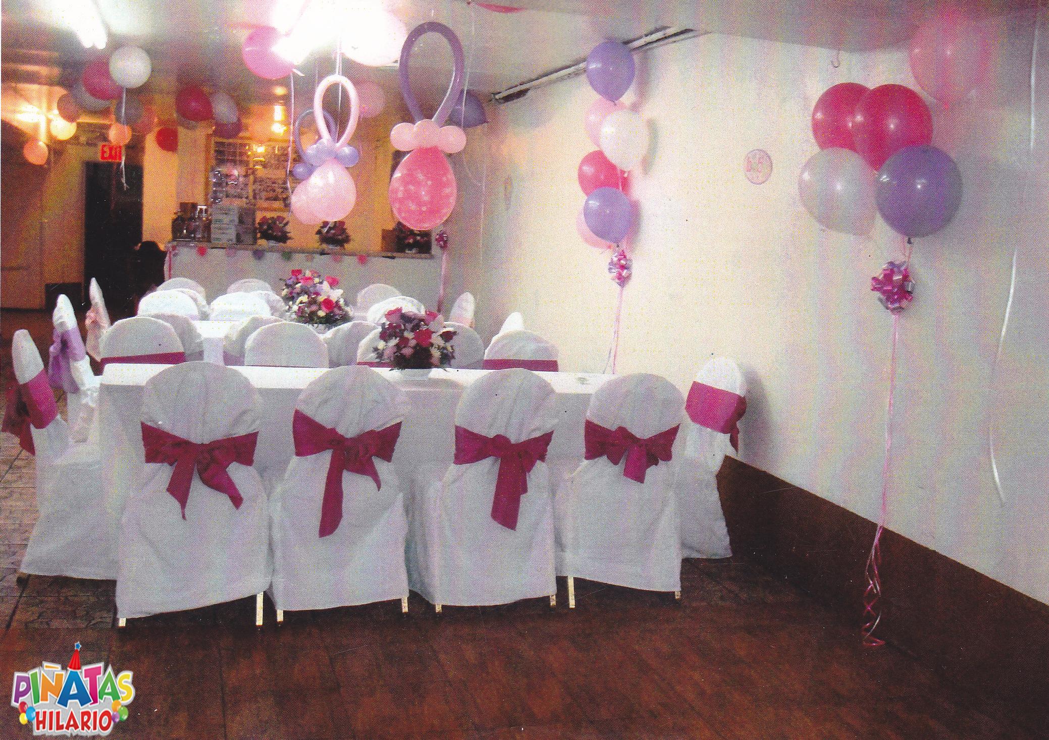 Decorations pinatas hilario party supplies - Decoraciones baby shower ...